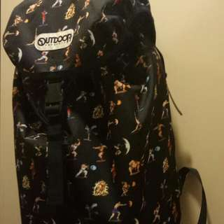 Outdoor Backpack 19L