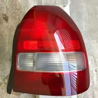 Honda Civic EK FL Facelift 3 Door Tail Light