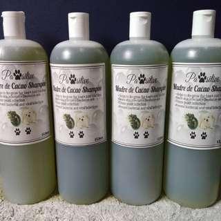Madre de Cacao Shampoo 1 liter