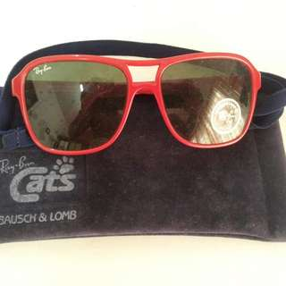 Rayban Cats 3000 for kids