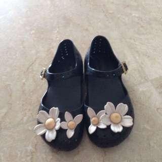 Melissa shoes size 10