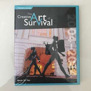 The Creative Art of Survival