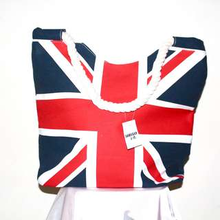 Tas Canvas UK