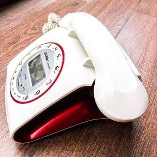Corded phone alcom
