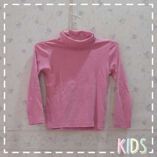 👕UNIQLO Baby Pink Sweater
