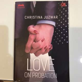 Love on Probation