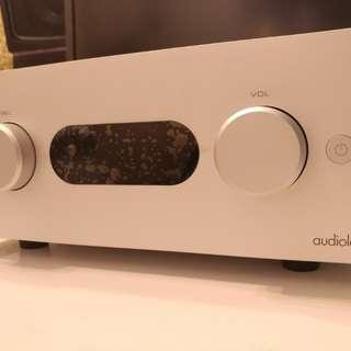 全新未拆盒 Audiolab M-Dac+