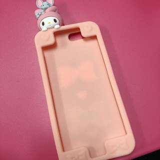Melody iPhone plus case手機殼
