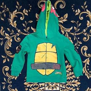 H&M Ninja Turtle Hoodie