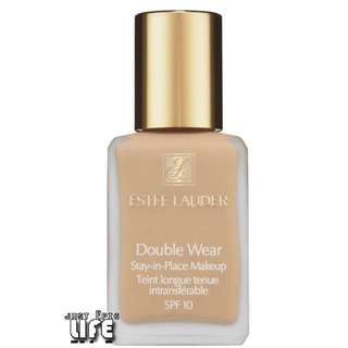 ESTEE LAUDER Double Wear Stay–in–Place Makeup