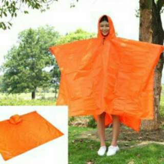 waterproof raincoat with hood