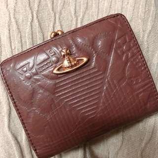 Vivenne Westwood wallet 銀包