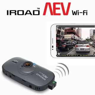 iRoad Car Camera - AEV Model