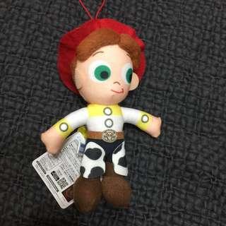玩具總動員 翠絲