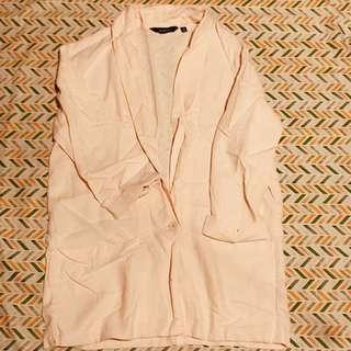 Pastel pink Coat [NEW]