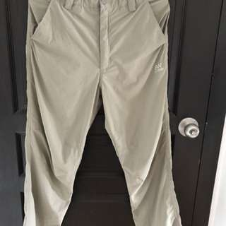 Eikowada trekking and hiking pants