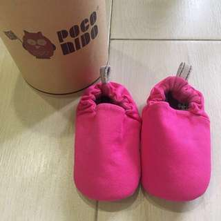 POCO NIDO mini shoes 嬰兒鞋