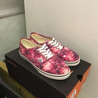Vans 鞋子