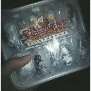 Ribbonettes Crinkles