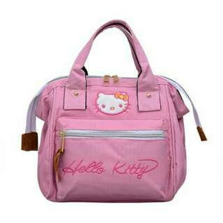 hello kitty 3in1 bag