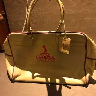 Golf bag / travel bag