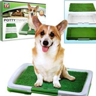 puppy potty pad dog training mat pad(high quality)