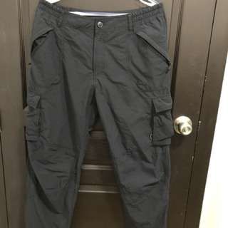 Traveller trekking and hiking pants