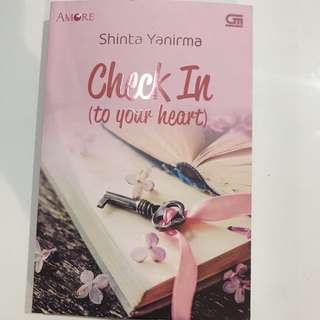 Check In ( to your heart)
