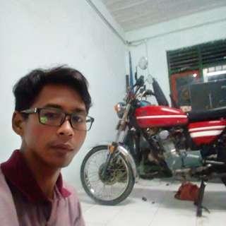 Motor CB