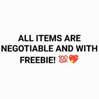 UP FOR GRABS!!! 💯