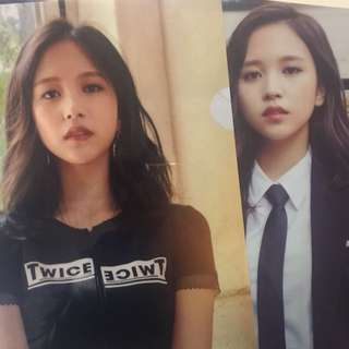 Twice mina file set