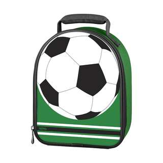 SALE! BRAND NEW Thermos Soft Lunch Kit, Soccer