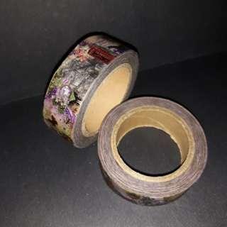 B67 Washi Tape