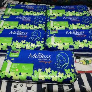 Take All Maternity Pad/Napkin for Php 500