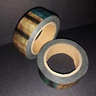 B68 Washi Tape