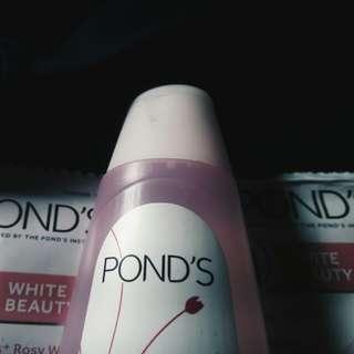 Ponds (Soon)