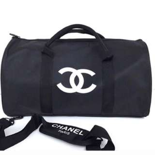 Chanel travel bag VIP GIFT AUTHENTIC