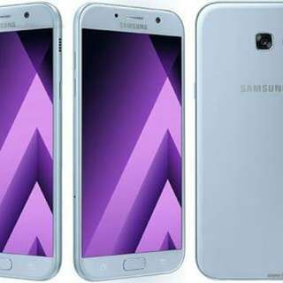 Samsung Galaxy A7 2017. Promo Kredit Easy 20