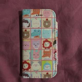 Case iphone 5/5s scoop