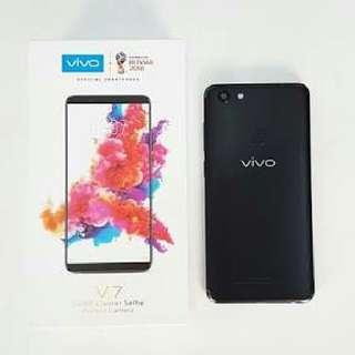 Vivo V7 Promo Cicilan Free biaya admin tanpa kartu kredit