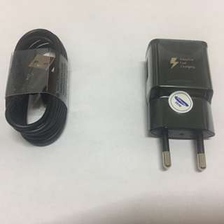 Charger samsung note 8 s8 plus