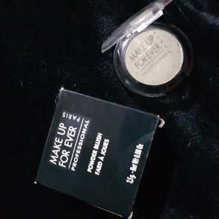 make up for ever 眼影