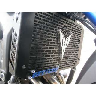 Yamaha MT09 Radiator Cover