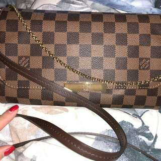 Lv Favorite Bag