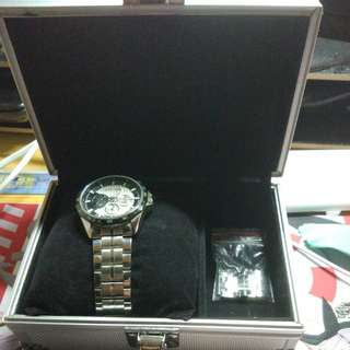 詩華仕自動手錶