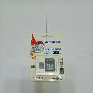 ADATA 32 GB Mini SD Card (1)