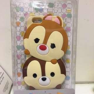 Disney tsum tsum chip & dale phone case