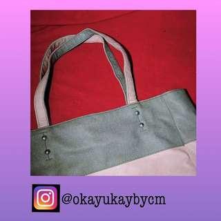 Pink Shoulder bag by EGG
