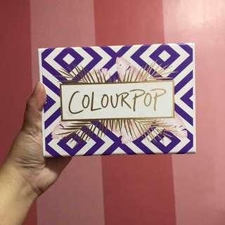 Staycation Colourpop Lipstick