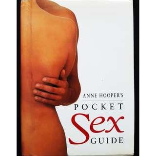 Pocket Sex Guide